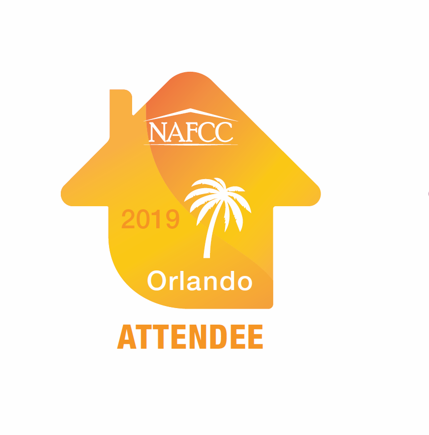 2019 Conference Attendee