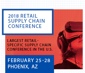 RILA Retail Supply Chain Conference 2018