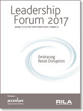 Download the Leadership Forum Brochure