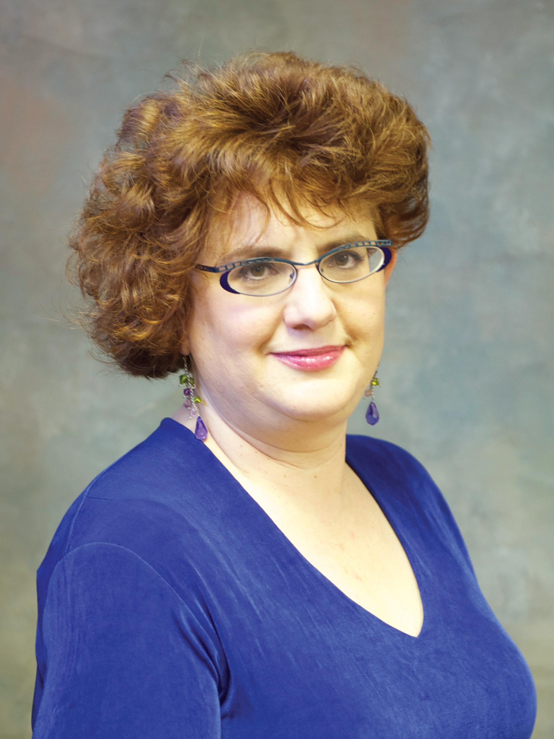 Elana Newman, PhD, Licensed Psychologist