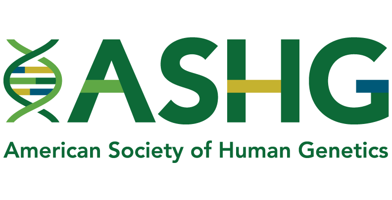 American Society of Human Genetics Logo